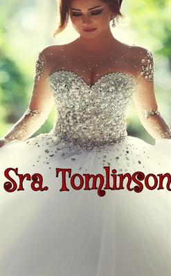 Fanfic / Fanfiction Sra. Tomlinson