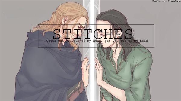 Fanfic / Fanfiction Stitches