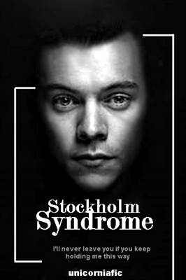 Fanfic / Fanfiction Stockholm Syndrome - (153 Dias No Inferno)