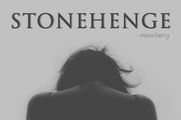 Fanfic / Fanfiction Stonehenge