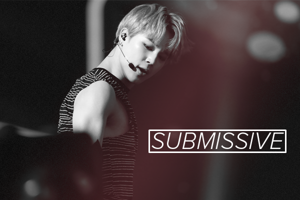Fanfic / Fanfiction Submissive - JIKOOK