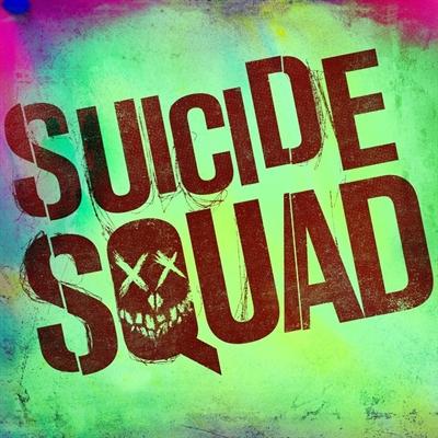 Fanfic / Fanfiction Suicide Squad - Interativa