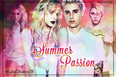 Fanfic / Fanfiction Summer Passion