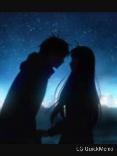 Fanfic / Fanfiction Sweet Kiss