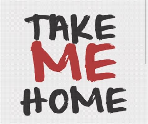 Fanfic / Fanfiction Take 🆔 Me 🔜 Home