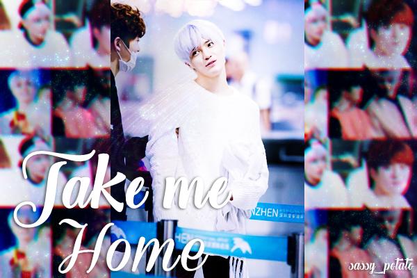 Fanfic / Fanfiction Take me Home