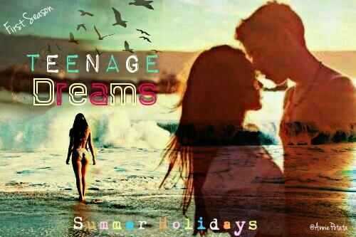 Fanfic / Fanfiction Teenage Dreams