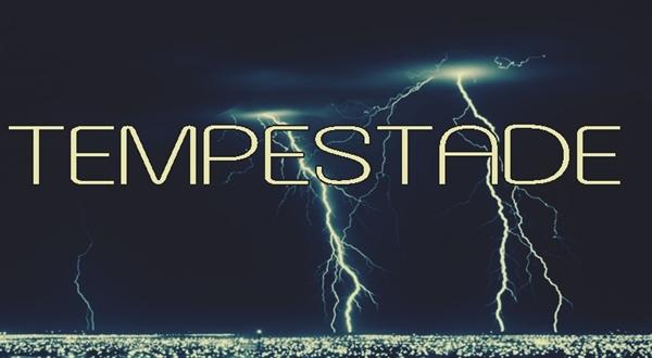 Fanfic / Fanfiction Tempestade.
