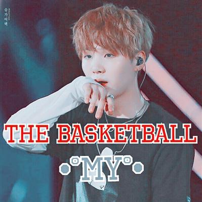 Fanfic / Fanfiction The Basketball >>SUGA<<