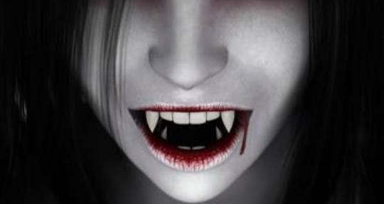 Fanfic / Fanfiction The Bite ( A Mordida )