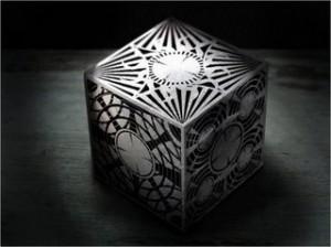 Fanfic / Fanfiction The Box -Interativa-