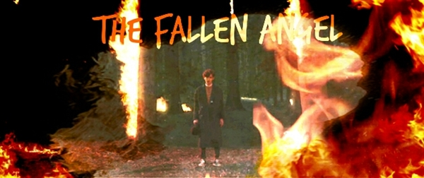 Fanfic / Fanfiction The Fallen Angel