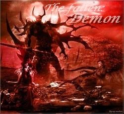 Fanfic / Fanfiction The Fallen: Demon