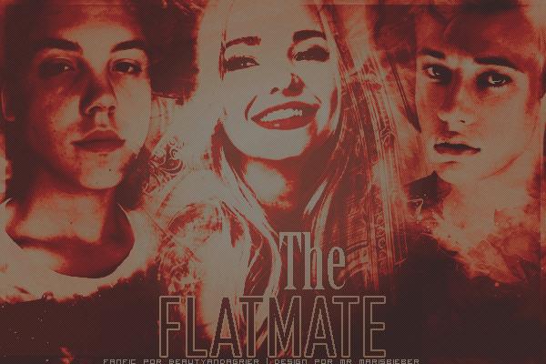Fanfic / Fanfiction The Flatmate