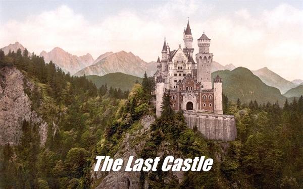 Fanfic / Fanfiction The Last Castle (Interativa)