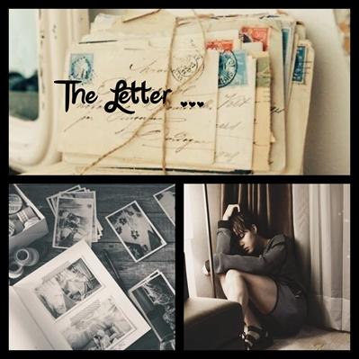 Fanfic / Fanfiction The Letter...