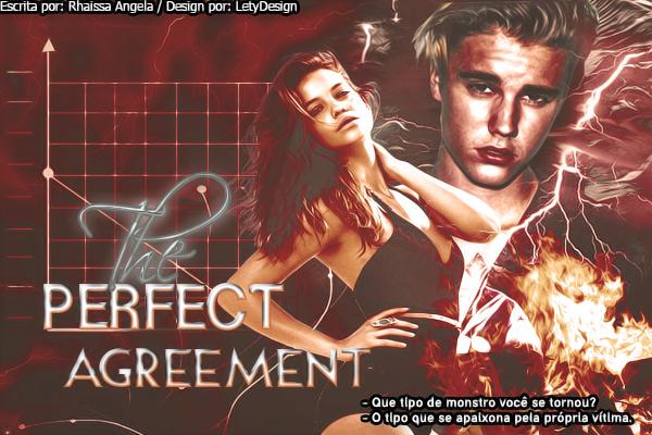 Fanfic / Fanfiction The perfect agreement *Hiatus*