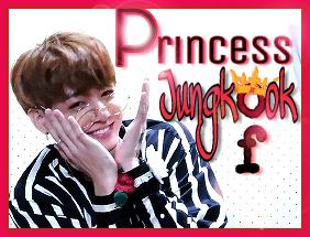 Fanfic / Fanfiction Princess of Jungkook