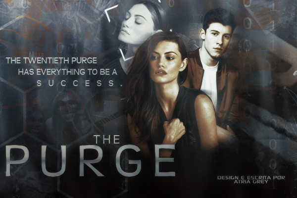 Fanfic / Fanfiction The Purge