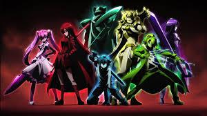 Fanfic / Fanfiction The Seven Deadly Sins