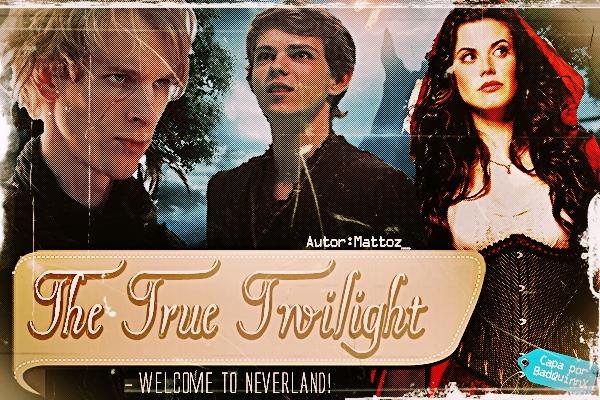 Fanfic / Fanfiction The True Twilight