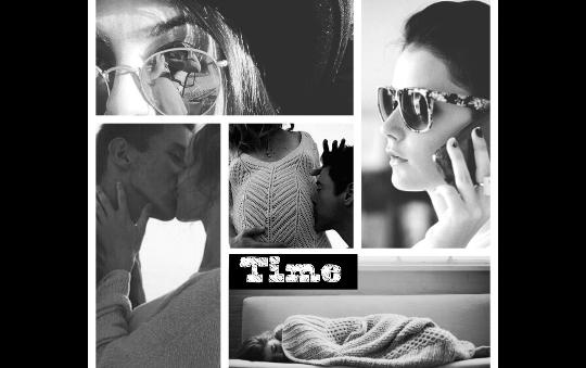 Fanfic / Fanfiction Time