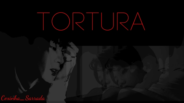 Fanfic / Fanfiction Tortura