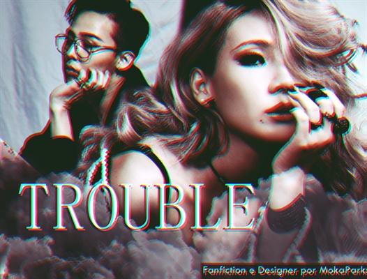 Fanfic / Fanfiction Trouble