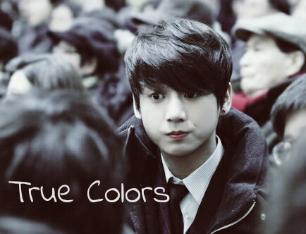 Fanfic / Fanfiction True Colors