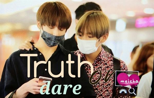 Fanfic / Fanfiction Truth or dare? •Hiatus•