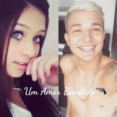 Fanfic / Fanfiction Um Amor Bandido-Sinope