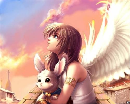 Fanfic / Fanfiction Um anjo demônio
