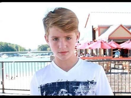 Fanfic / Fanfiction Um garoto chamado Matty Braps