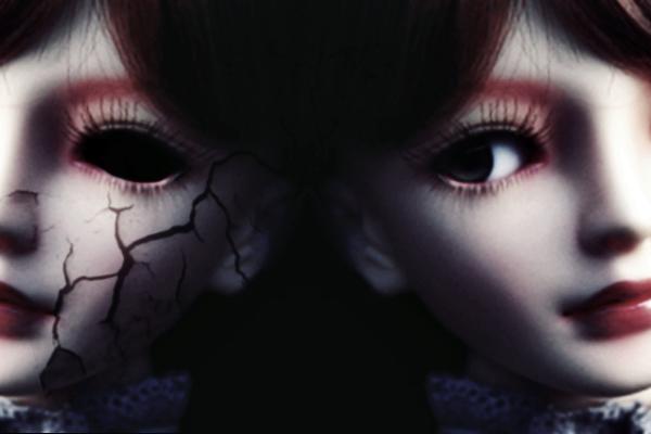 Fanfic / Fanfiction Uma Cicatriz Infame