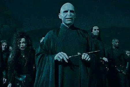 Fanfic / Fanfiction Uma Hogwarts do Mal