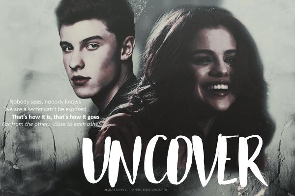 Fanfic / Fanfiction Uncover