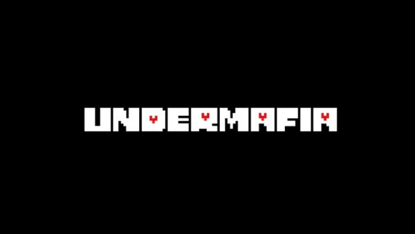 Fanfic / Fanfiction Undermafia