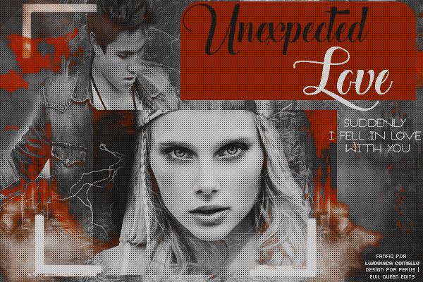 Fanfic / Fanfiction Unexpected Love