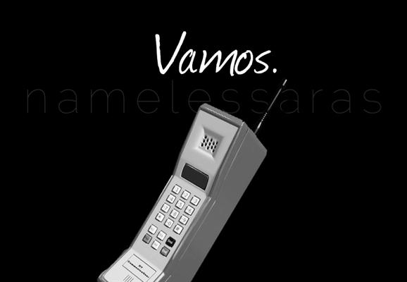 Fanfic / Fanfiction Vamos.