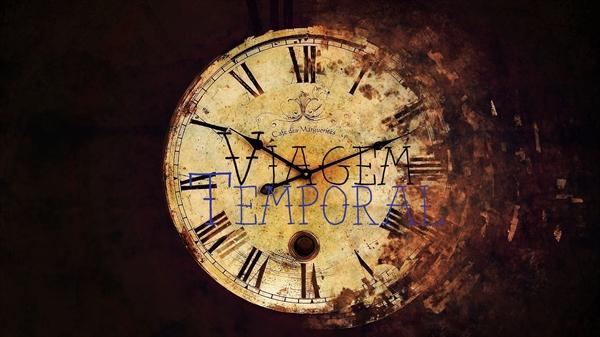 Fanfic / Fanfiction Viagem Temporal - Interativa