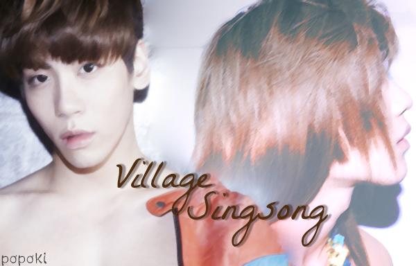 Fanfic / Fanfiction Village Singsong