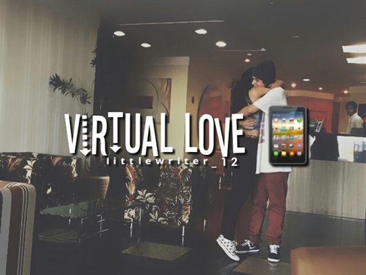 Fanfic / Fanfiction Virtual Love📱
