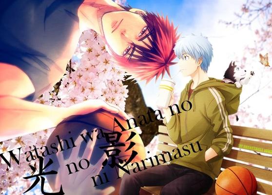 Fanfic / Fanfiction Watashi wa Anata no Hikari no Kage ni Narimasu