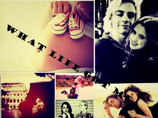 Fanfic / Fanfiction What life got me
