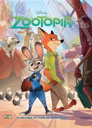 Fanfic / Fanfiction Zootopia 1.5