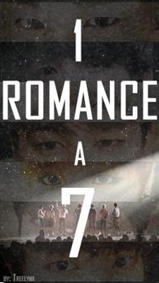 Fanfic / Fanfiction 1 ROMANCE Á 7