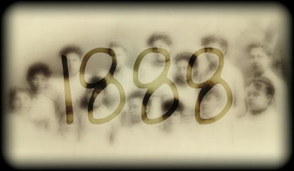 Fanfic / Fanfiction 1888 (interativa)
