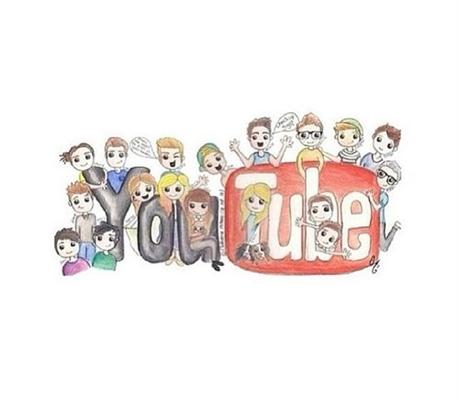 Fanfic / Fanfiction 20 youtubers num lugar só! -INTERATIVA
