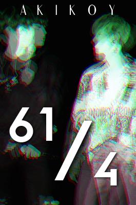 Fanfic / Fanfiction 61Ch ' 4Bk