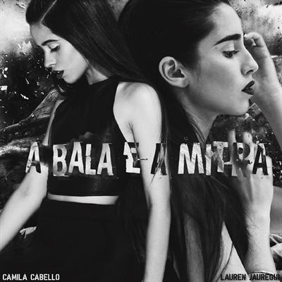 Fanfic / Fanfiction A Bala e a Mitra